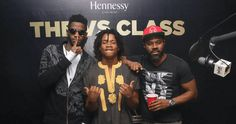 Following the crowing of Holy Field as the champion of the Hennessy VS Class – Class of 2016, Hennessy Artistry has put in action, plans...
