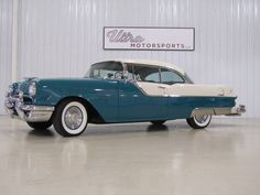 Used 1955 Pontiac Star Chief for sale in Fort Wayne, IN | Ultra ...