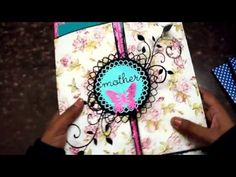 Tutorial for Multiple Gate Fold Card Pop Up Flower Cards, Pop Out Cards, Homemade Anniversary Gifts, Diy Fan, Scrapbook Cards, Scrapbooking, Folded Cards, Creative Cards, Hello Everyone