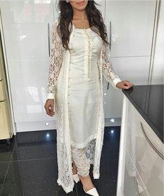 Buy best ethnic party wear long Anarkali Salwar suits / kameez dresses online shopping @ cash on delivery. Salwar Designs, Dress Designs, Pakistani Outfits, Indian Outfits, Net Gowns Pakistani, Party Wear Indian Dresses, Eid Dresses, Indian Attire, Indian Wear