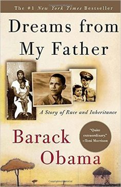 Dreams From My Father by Barack Obama (E-Book)