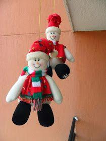 içimdeki yolculuk: kardan adam dikelim Elf On The Shelf, Snow, Holiday Decor, Home Decor, Feltro, Merry Christmas, Manualidades, Decoration Home, Room Decor