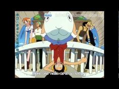 One Piece (opening 1)