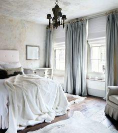 Die 17 besten Bilder von Schlafzimmer Vorhänge | Gardinen ...