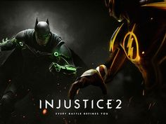 Injustice 2 llega a la App Store de Filipinas a modo de soft-launch http://feedproxy.google.com/~r/Esferaiphone/~3/xOb1_ahRIvY/