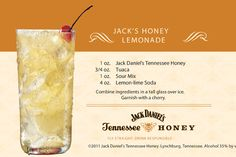 Jack Daniel Distillery All Abuzz With Introduction Of New Jack Daniel's Tennessee Honey - in the Mix Magazine