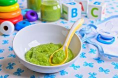 Vellutata di piselli You are in the right place about Homemade baby foods blender Here we offer you Baby Puree Recipes, Pureed Food Recipes, Baby Food Recipes, Avocado Baby Food, Fruit Combinations, Baby Led Weaning, Avocado Health Benefits, Potato Puree, Vegetable Puree