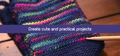 Foundations of Double Knitting: A Double Knitting How To on Craftsy