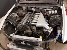 684 Best Non-OEM/non-native engine swaps images in 2019
