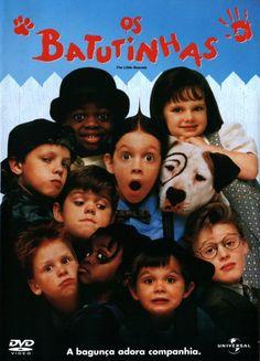 Os Batutinhas (1994)