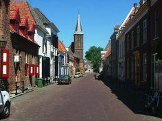 Gasthuisstraat Doesburg