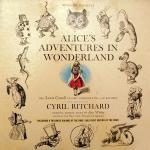 Lewis Carroll - Alice's Adventures In Wonderland: buy Box + 4xLP at Discogs