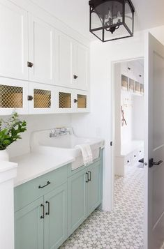"""Check out our web site for additional relevant information on """"laundry room storage diy small"""". It is actually an excellent spot for more information. Mudroom Laundry Room, Laundry Room Cabinets, Farmhouse Laundry Room, Laundry Room Organization, Laundry Room Design, Diy Cabinets, Laundry Room Floors, Metal Cabinets, Laundry Shelves"""