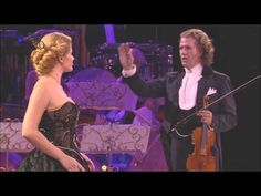 ▶ andre rieu mary poppins & dont cry for me argentina full hd 1080 3d optional - YouTube