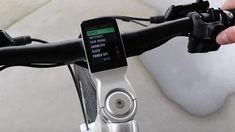 Afbeeldingsresultaat voor kliksysteem fiets gps
