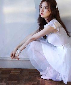 DAILY WJSN Yuehua Entertainment, Starship Entertainment, South Korean Girls, Korean Girl Groups, Cosmic Girls, Kpop Fashion, New Girl, My Beauty, Fandom