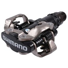 Amazon.com : Shimano Unisex PD-M520 MTB SPD Pedal : Bicycle Pedals : Sports & Outdoors