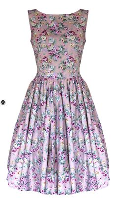 its vintage darling dress