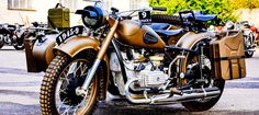 The Best Vintage Motorcycles For Sale On eBay Motors For The Week ...