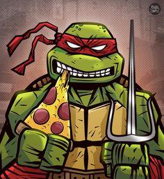 For all things Teenage Mutant Ninja Turtles! Ninja Turtles Art, Teenage Mutant Ninja Turtles, Turtle Day, Turtle Life, Drawing Sketches, Drawings, Tmnt, Cartoon Art, Art Blog