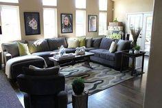 family room freshen, dining room ideas, home decor