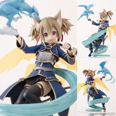 Cheap anime figure, Buy Quality art online directly from China figure model Suppliers: Sword Art Online Sailica PVC SAO Action Anime Figure Model Doll Collection Kids Gifts Toys Abstract Painters, Abstract Art, Sword Art Online Figures, Anime Figurines, Native American Art, Kids Gifts, Game, Online Art, Framed Art