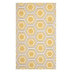 I pinned this Slade Rug from the Colorful & Contemporary event at Joss and Main!