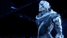 Mass Effect, Batman, Darth Vader, Superhero, Fictional Characters, Fantasy Characters