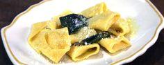 Mortadella and Ricotta Tortelli Recipe   The Chew - ABC.com