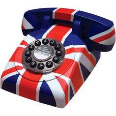 Love this Royal Jubilee phone!