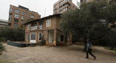 La fundación Castillejo, lugar de tertulia de Keynes o Madame Curie, organiza un ciclo de música y teatro