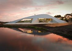 Crofthouse | Located on the south coast of Victoria, Australia | Architect: James Stockwell