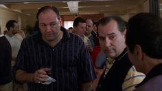 The Sopranos: Season 2, Episode 11 House Arrest (26 Mar. 2000)