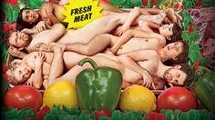 Fresh Meat - http://cdn.whatculture.com/wp-content/uploads/2011/09/fresh_meat_ffffff-610x343.jpg