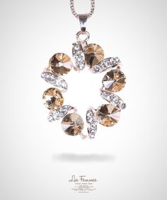 New Produk Necklace from LesFemmes #Fashion #Necklace #Women Shoping online find here http://www.lesfemmes.co.id/aksesoris-wanita/kalung