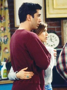 Jennifer Aniston🌷How you doin'? Friends Ross And Rachel, Ross Friends, Serie Friends, Friends Cast, Friends Tv Show, Friends In Love, Friends Best Moments, Friends Forever, Best Tv Shows