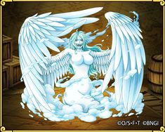 Monet – Snow Personified | ONE PIECE TREASURE CRUISE ULTIMATE STRATEGY GUIDE Manga Anime One Piece, Chica Anime Manga, One Piece Photos, One Piece World, Pirate Life, Monster Girl, Awesome Anime, Batgirl, Female Characters
