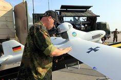 Schutz von OSZE-Beobachtern: Bundeswehr bereitet Einsatz inder Ostukraine…