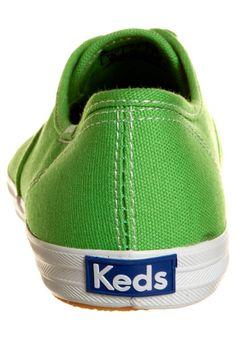 Keds Original 1916 Champion - Green Keds Champion, The Originals, Clothes, Shoes, Fashion, Trends, Fotografia, Art, Outfits
