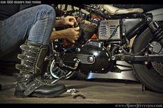 cafe racer culture | -cafe-racer-caferacer-bobber-brat-chopper-custom-motorcycle-culture ...
