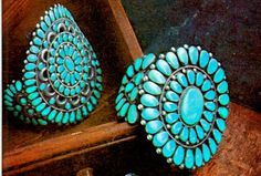 turquoise+jewelry | TURQUOISE JEWELRY | TURQUOISE NATIVE AMERICAN TURQUOISE | PAWN