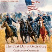 """""""Hassler's history will survive as our most detailed narrative of the first day's battle, examining the day's action so minutely that no succeeding historian of Gettysburg will be able to ignore it. Hassler's book has solid virtues in addition to its thoroughness of detail: it offers a persuasive argument that the first day's events largely determined the eventual outcome of the battle...."""" (American Historical Review). Narrated by Gregg A. Rizzo"""