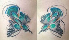 Hannah Keuls // Tattoo