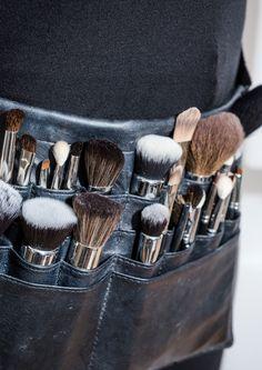 Make-up Coaching im Urlaub: Schminkberatung für Ihre Schönheit - im eigenen Chalet in Österreich // Make-up consultation during your holidays in your very own chalet in Austria Up, Coaching, Luxury, Training