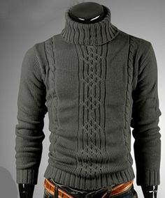 mens knitwear 2016 - Google Search