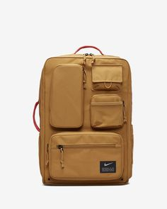 Nike IE Elite Backpack, Men's Backpack, Mochila Nike, Nike Design, Nike Bags, Kids Backpacks, Training, Wallet, Social Media