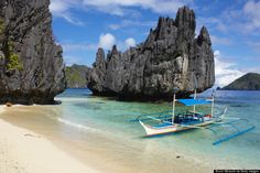 Palawan, Philippines, This Is Officially The Most Beautiful Island In The World