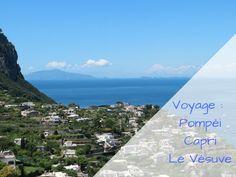 Autour de Naples : L