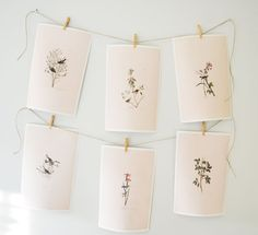 You know what we love? 3 things. Getting crafty. Easy DIYs. and botanical prints! We have been printing a lot … Read More →