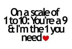 I love you! !!! 528